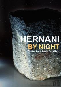 Affiche Hernani 4 - en cours